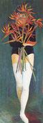 Ballerina con strelitzie (1979-80)