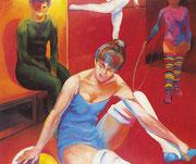 Ballerine (1979-80)