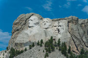 Mount Rushmore - South Dakota - 2016