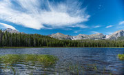 Bierstadt Lake - Rocky Mountain National Park - Colorado - 2016