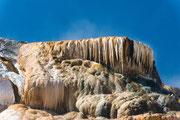 Pelette Spring - Mammoth Hot Springs - Yellowstone National Park - 2016