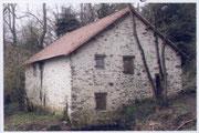 Moulin de Chavagnes.   Photo Présence du Passé