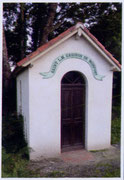 Chapelle de la Michenaudière.    Photo Présence du Passé