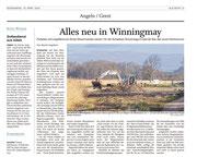 Schleswiger Nachrichten 18.04.2020