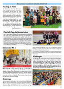 Südangeln Rundschau /April 2020