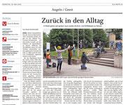 Schleswiger Nachrichten 26.05.2020