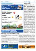 Südangeln Rundschau / August 2020