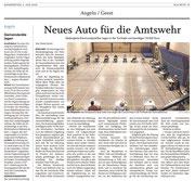 Schleswiger Nachrichten 04.06.2020