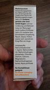 Ratiopharm Augentropfen Produktbeschreibung vorne