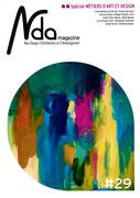 Nda magazine