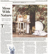Article Wall Street Journal