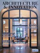 Architecture & Innovation Magazine