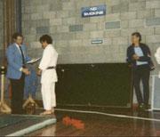 Shodan Presentation by Malcolm Slade 1982