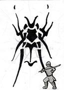 #030 Black Spider - Ninja Gaiden Sigma 2