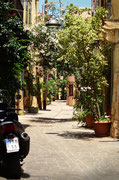 Altstadt Chania