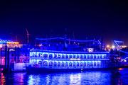 "Hamburg ""Blue Port"""