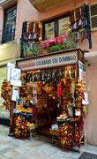 Feinkost in Palma