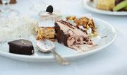 Griechische Kuchen