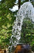 Lappe, das Dorf mit den Wasserfällen