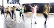 Dancers Stedelijk Museum