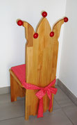 Roter König - Buche geölt - 83cm - 199,-€