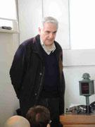 Il saluto del Presidente Nazionale dell'A.R.I. Graziano Sartori I0SSH