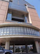 まずはインクカートリッジを群馬県社会福祉総合センターへ