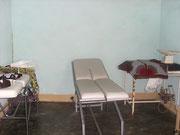 Salle d'accouchement nouvelle maternité