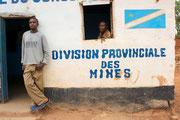 Ministère des mines