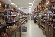 Jim Grays Gift Shop, Holbrook