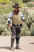 Actor, Goldfield Ghost Town