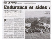 Endurance Carole 2008