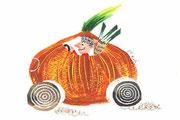 玉ネギカー onion