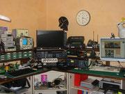 Il mio shack 2009