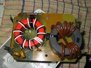 Riparazione/manutenzione R 7000