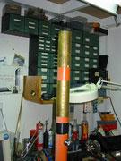 Antenna EH 20 mt.