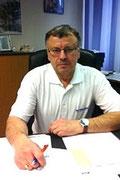 <h3>Alcino Silva</h3><ul><li>Objektleiter</li><li>Seit 1992 in unserem Unternehmen</li></ul>