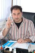<h3>Roberto Guerra</h3><ul><li>Objektleiter</li><li>Seit 1990 in unserem Unternehmen</li></ul>