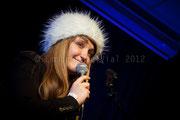 Kyrie Christmanson © Emmanuelle Vial 2012