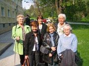Soroptimistischer Ausflug nach Heiligenkreuz und Mayerling