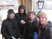 Weihnachtsmeeting 2011