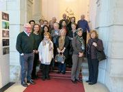 Kulturausflug nach Wien