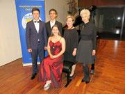 Prima la musica Konzert 2014
