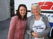 Soroptimistische Reise nach Mähren im September 2005