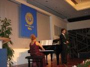3. Preisträger-Konzert im Schloss Puchberg