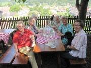 Sommerausflug in die Wachau