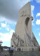 Das Seefahrer Denkmal