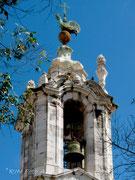 Torre de Paroquial