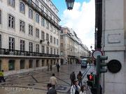 Einkaufstraße