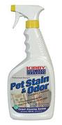 Удалитель неприятных запахов - Эффективно удаляет запахи появившиеся в результате аварий, протечек. Природные ферменты  удаляют пятна и запахи вызванные рвотой, мочой и калом. Удаляет стойкие запахи домашних животных.